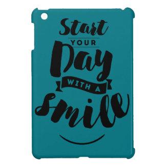 Beginnen Sie Ihr Tag mit einem iPad Mini Hülle