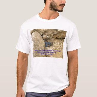 Begrabene Forman-Ironie T-Shirt