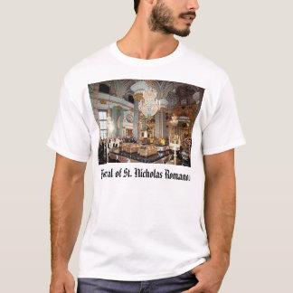 Begräbnis von Nicholas II,… T-Shirt