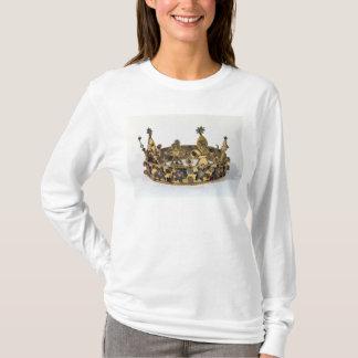 Begräbniskrone von Philippe von Frankreich 1404 T-Shirt