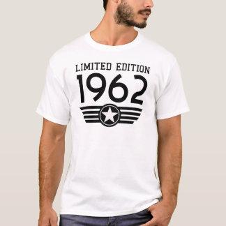 BEGRENZTE AUSGABE 1962 T-Shirt