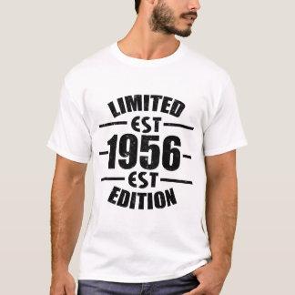 BEGRENZTE AUSGABE EST 1956 T-Shirt