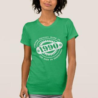 BEGRENZTE AUSGABE IM JAHRE 1990 GEMACHT T-Shirt