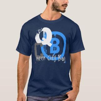 BEGRENZTE AUSGABE:  Königin-Stadt Boyz T-Shirt
