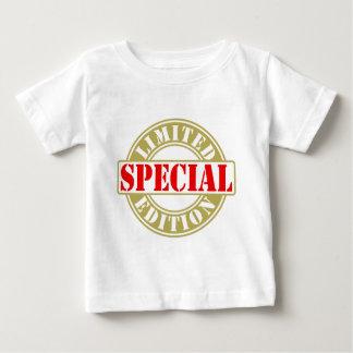 begrenzte Ausgabe Special Baby T-shirt