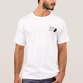 Behalten Amerikas von Straßen-Safe T - Shirt