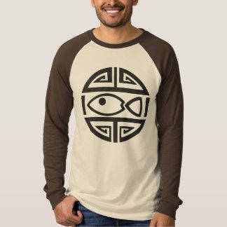 Behalten Sie den Glauben T-Shirt