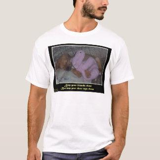 Behalten Sie EM nah T-Shirt