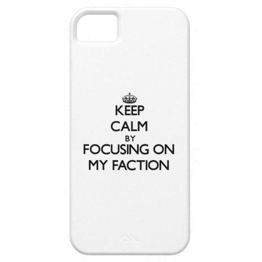 Behalten Sie Ruhe, indem Sie auf meine Partei sich Schutzhülle Fürs iPhone 5