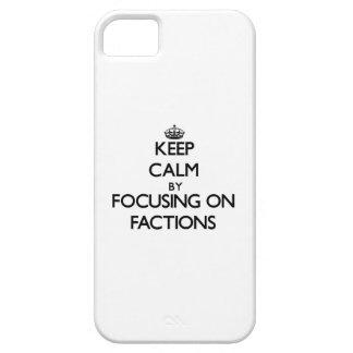 Behalten Sie Ruhe, indem Sie auf Parteien sich Hülle Fürs iPhone 5