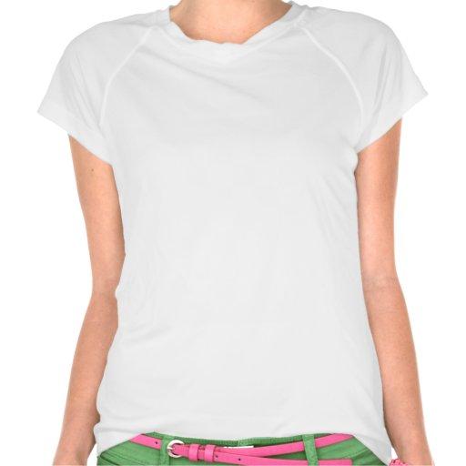 Behalten Sie Ruhe, indem Sie im April den Tag der T-Shirts