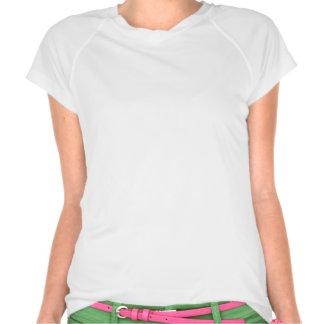 Behalten Sie Ruhe und Fokus auf Hochzeits-Ringen Shirt