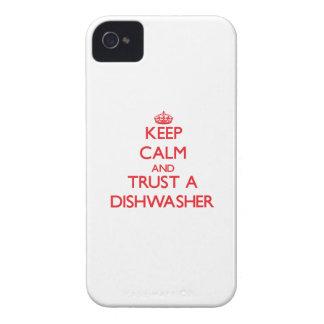 Behalten Sie Ruhe und vertrauen Sie einer iPhone 4 Hüllen
