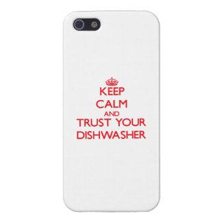 Behalten Sie Ruhe und vertrauen Sie Ihrer Schutzhülle Fürs iPhone 5