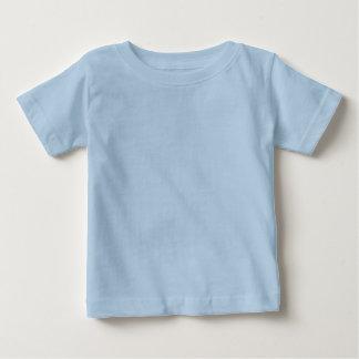Behalten Sie Ruheund LiebeBassoon (irgendeine Baby T-shirt