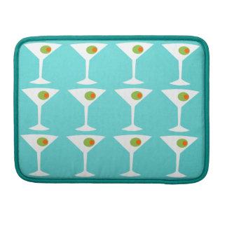 Behalten Sie sie kommende Prohülse Martinis Sleeve Für MacBooks