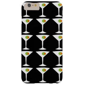 Behalten Sie sie kommender Martini iPhone 6 Barely There iPhone 6 Plus Hülle