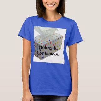 Behalten Sie wegHaters T-Shirt