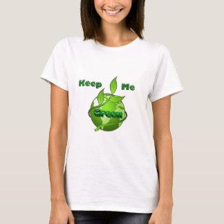 behaltene-mir-grün T-Shirt