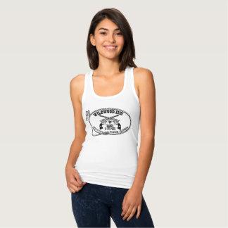 """""""Behälterspitzen"""" T - Shirt wildwood"""