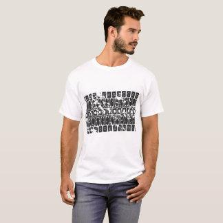 Behälterspur! T-Shirt