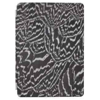 Behelmte Guineafowl Federn iPad Air Cover