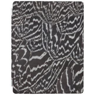 Behelmte Guineafowl Federn iPad Hülle