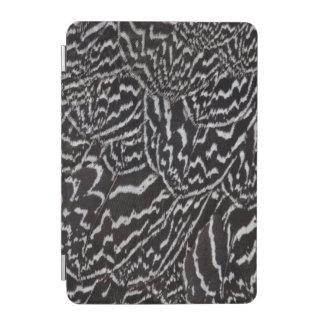 Behelmte Guineafowl Federn iPad Mini Hülle