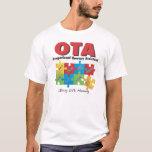 behilfliches T-Shirt 2XL der