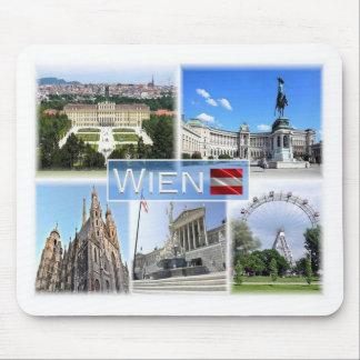 BEI Österreich - Wien - Schönbrun - Mousepad