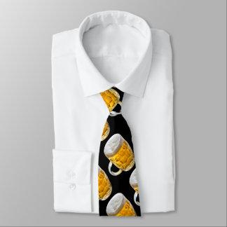 Beifall-Bier-Trinker Krawatte