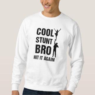 Beifall-Entwurf Sweatshirt