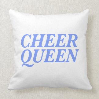 Beifall-Königin-Druck Kissen