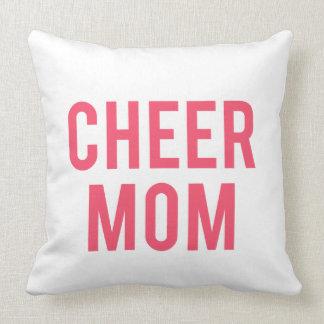 Beifall-Mamma-Druck Kissen
