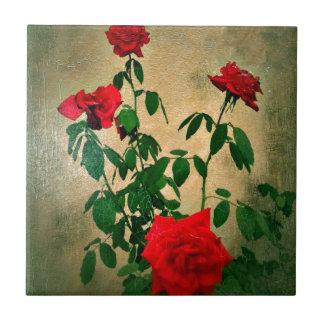 Beifall, Rosen von Love_ Keramikfliese