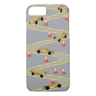 Beim Pinecar Derby iPhone 7 Hülle
