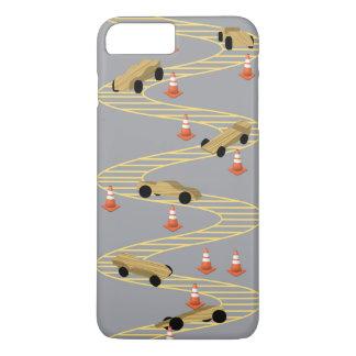Beim Pinecar Derby iPhone 8 Plus/7 Plus Hülle