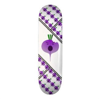 Beißen Sie die verärgerte Rübe 18,1 Cm Old School Skateboard Deck
