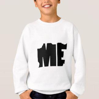 Beißen Sie mich Sweatshirt