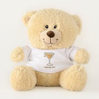 Beiwagen-Cocktail Teddybär