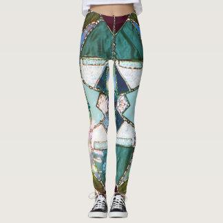 Bejeweled Leggings