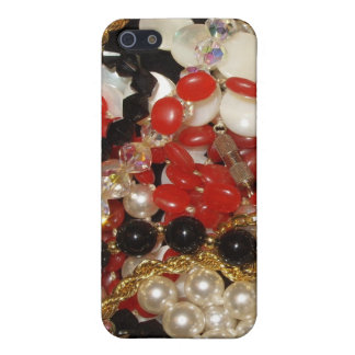 Bejeweled Speck-Kasten iPhone 5 Etui