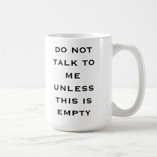 beklagenschale kaffeetasse