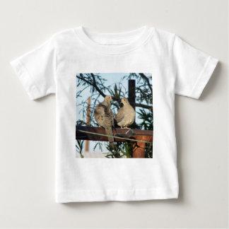 Beklagentaube Baby T-shirt