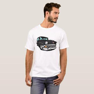 Bel Air 1956 im Schwarzen T-Shirt