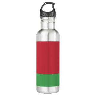 belarus-flag.ai trinkflasche