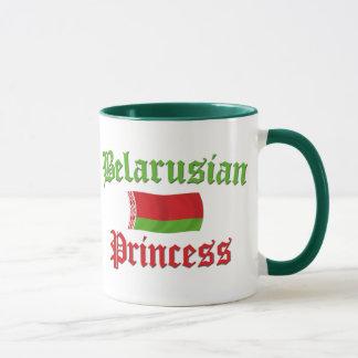 Belarussische Prinzessin Tasse