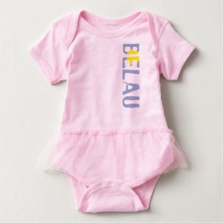 Belau (Palau) Baby Strampler