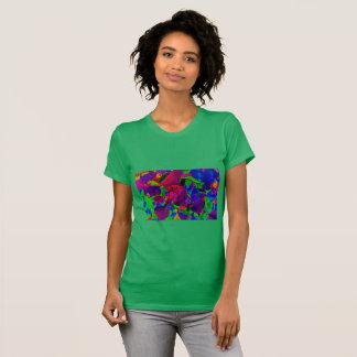 belaubt T-Shirt