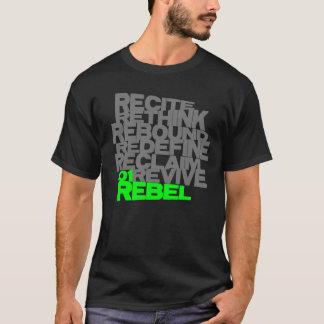 Beleben Sie T-Stück wieder T-Shirt